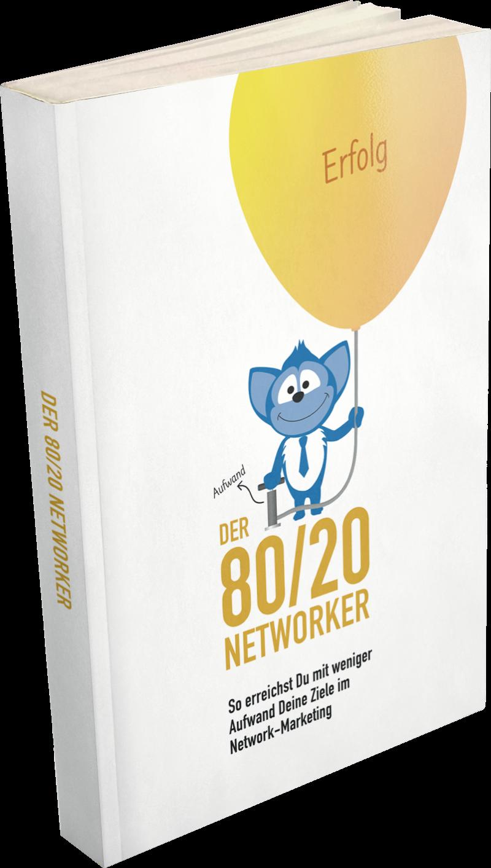 Business-Buch Network-Marketing